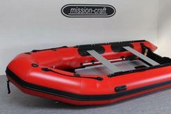 Mission Serie Master von 380cm…
