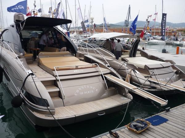 Gebrauchte Yachten werden billiger