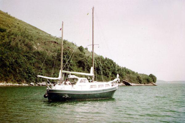 Fiskars Finnclipper 35