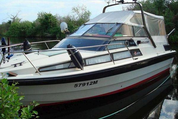 Fjord 725 SE