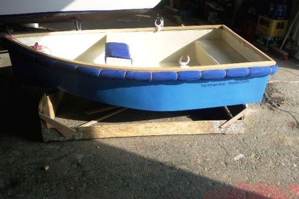 Yachtservice Hanke, AmmerixOne Beiboot