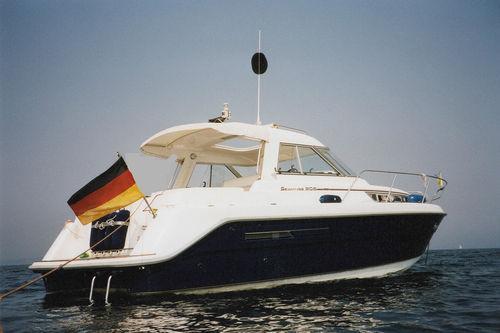 HARDY BOATS / SEAWINGS 305
