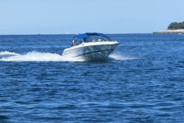Sea Ray 160 CR
