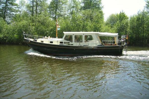 Jachtwerf Doesburg, Multivlet 1100 OK