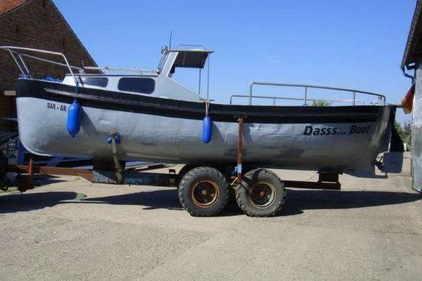 Das Boot (4)