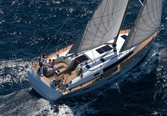 Bootsvorstellung: Bavaria Cruiser 46