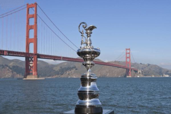 Halbfinale America's Cup
