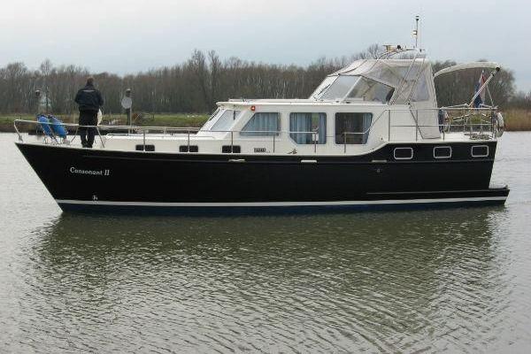 Anker Trawler 1200 S