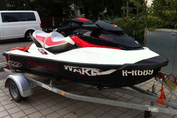 BRP WAKE 215