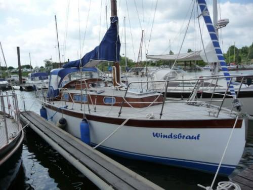 Werft:GD(Dauelsberg),Knickspanter