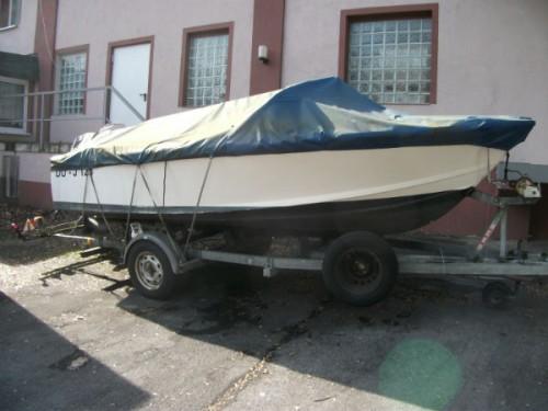 unbekannt offenes sportboot gebraucht kaufen bei. Black Bedroom Furniture Sets. Home Design Ideas