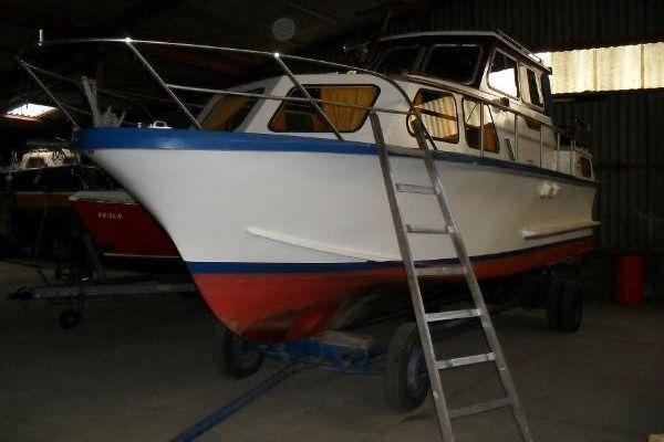 Brauer Yacht Buetzfleth