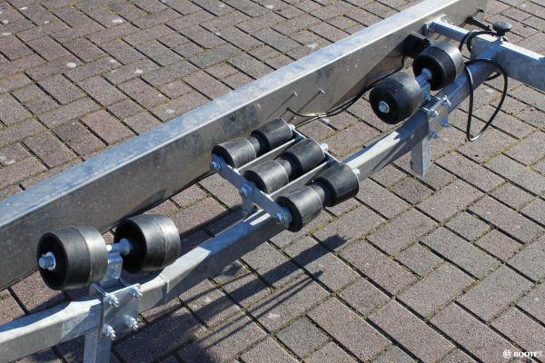 Neuboot – Angelboot – BalticLiner 1411 Fishing – DAS ORIGINAL! Komplettangebot!
