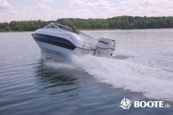 Neuboot BalticLiner 2063 Bowrider –…