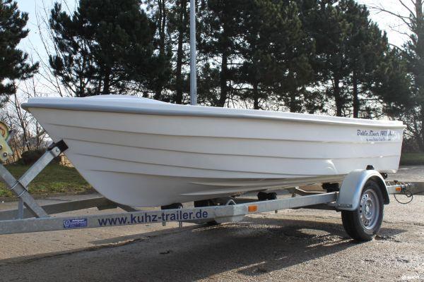 Neu – Fischerboot Angelboot Konsolenboot…