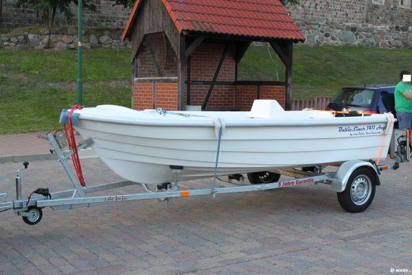 BalticLiner 1411 Angler - DAS ORIGINAL