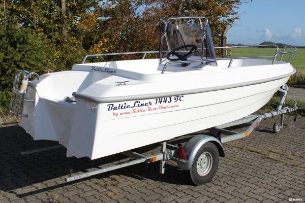 BalticLiner 1443 FC - DAS ORIGINAL!