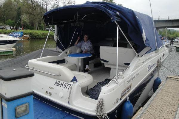 Boot zum Verkauf 2014 004