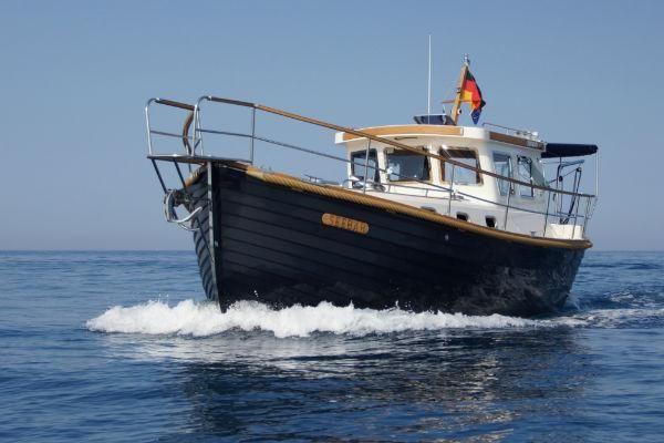 JANMOR 33 (like Nauticat)