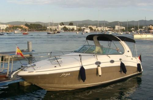 Sea Ray 280/310 DA