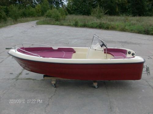 alfa yacht alfa 460 gebraucht kaufen bei. Black Bedroom Furniture Sets. Home Design Ideas