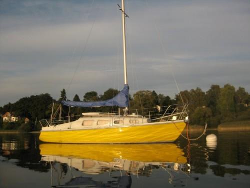 Condor7  ( Stöberschiff  )