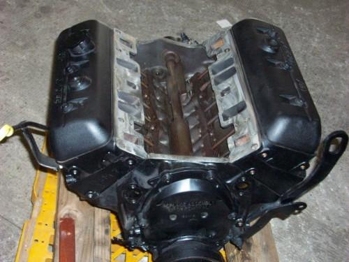 Bootsmotor Mercruiser Volvo Penta OMC