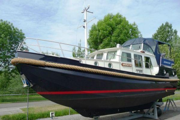 Linssen 360 AC Classic-Sturdy Royal