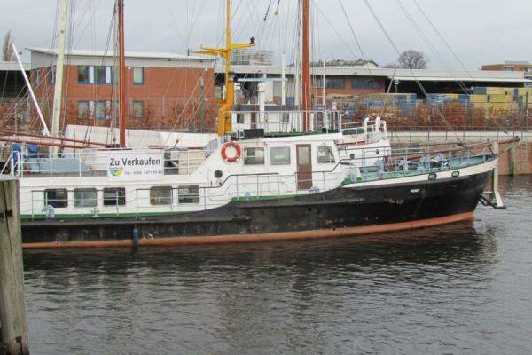 Peilschiff / Schlichting Werft
