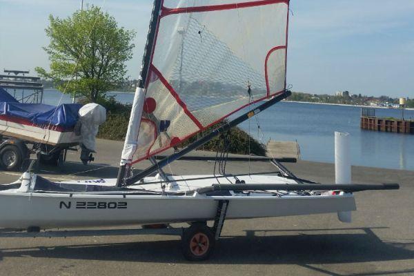 Ovington Boats Ltd
