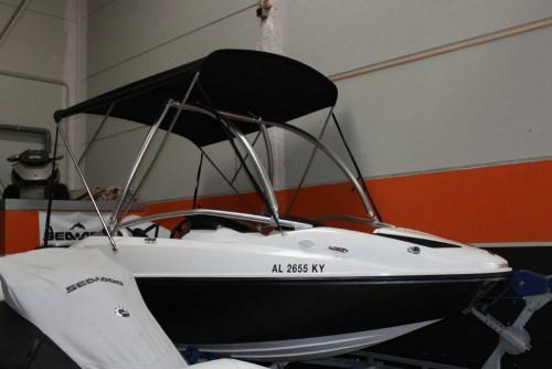sea doo jetboot speedster 200 gebrauchtboote markt. Black Bedroom Furniture Sets. Home Design Ideas