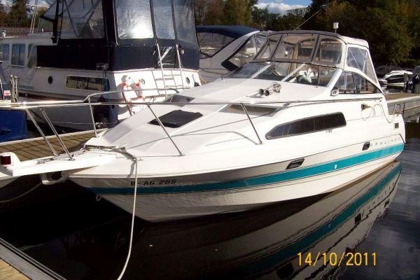 Bayliner 2655 Sierra