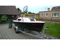 Angelkajütboot