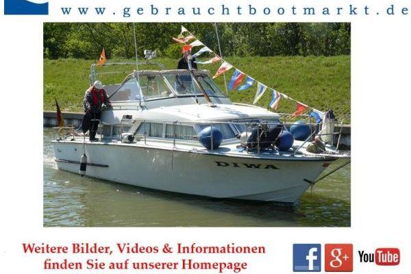 Coronet Seafahrer 30