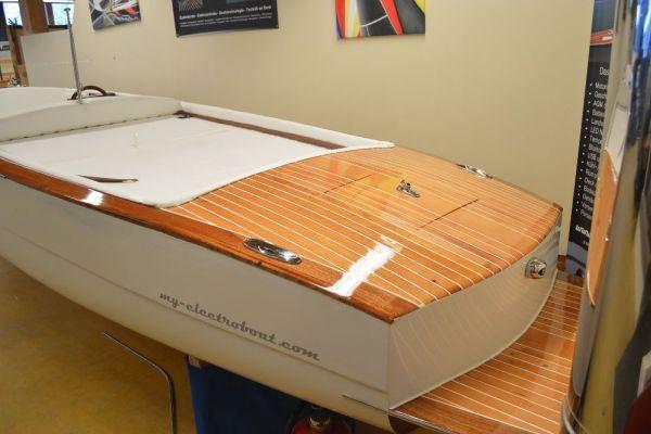 MY-Electroboat Lago Classic