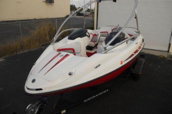 Jetskis Neu  U0026 Gebraucht Kaufen  U2014 Boote De