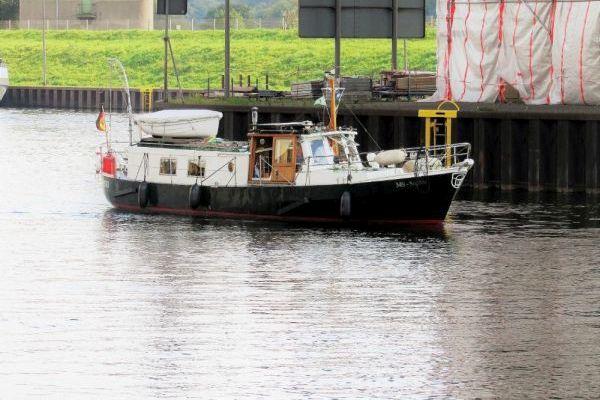 Schless Werft Rundspant