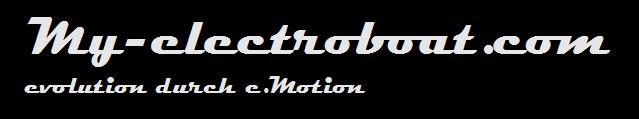 MY-Electroboat GmbH
