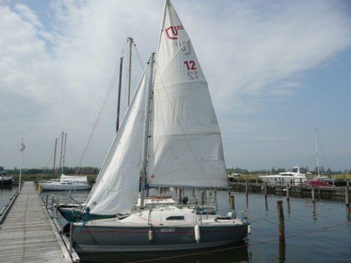 DB Yachtbau   Unna 20