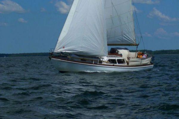 Fiberglas Technik Delphin 66