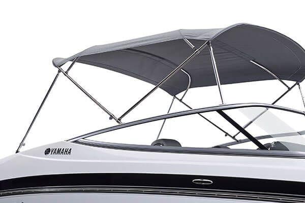 yamaha-boats-sx240-2018-black-white-bimini-top