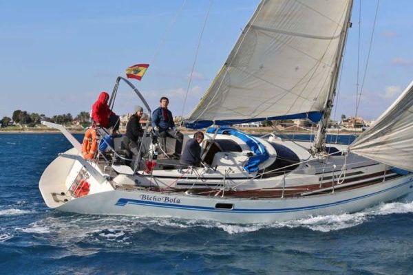 CERVERA CR 105
