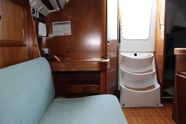 10 navisurest barcos ocasion beneteau oceanis clipper 311