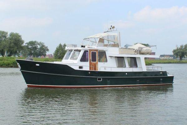 Alm Trawler 13.20