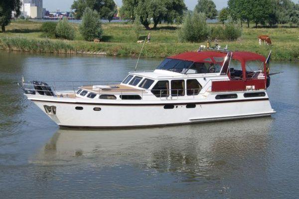 Brabant Kruiser Space Line 14.25