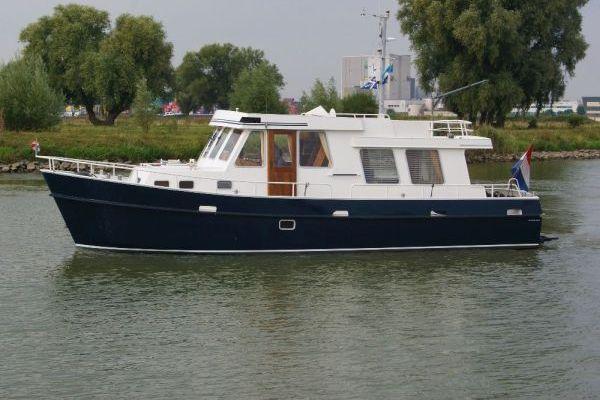 Alm Trawler 1200 AD