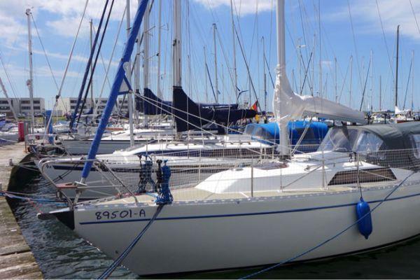 N Yacht n29