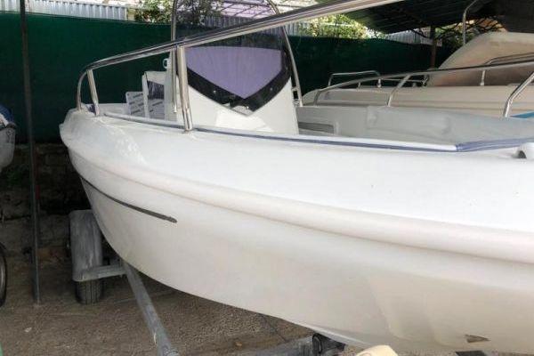 Konsolenboot Offen Chios 170 NEU