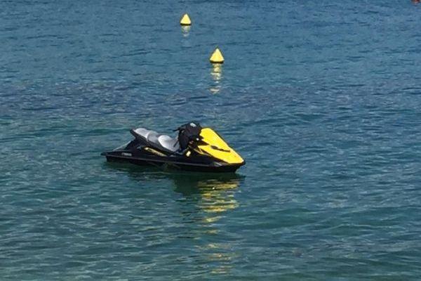 moto acqua yamaha