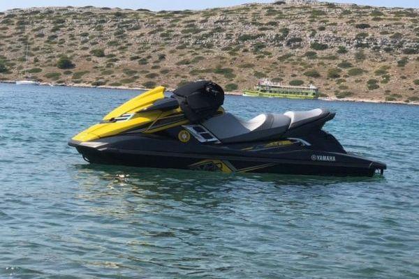 moto acqua yamaha 3